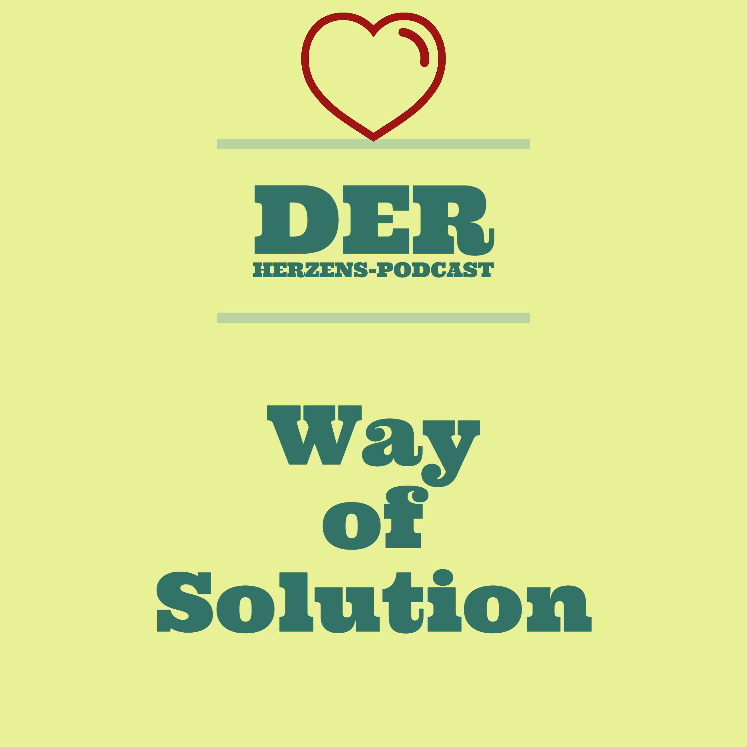 Way of Solution Teaser